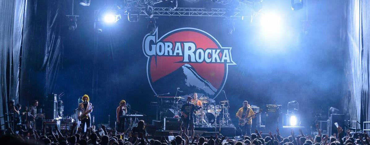 gora rocka festival