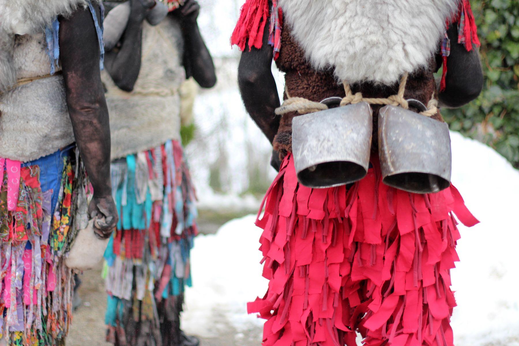 Winter Soca valley - Slocally