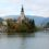 What to do and see in Bled Lake